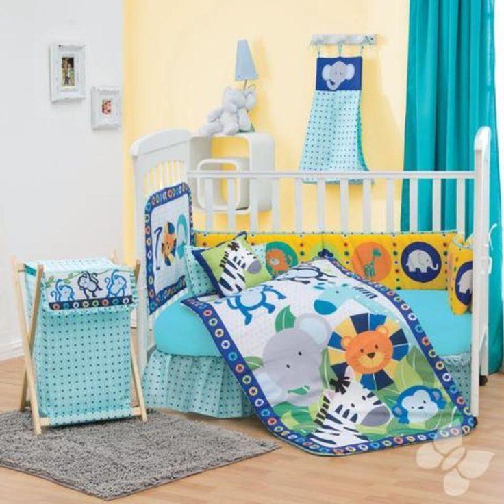 Www Sears Com Baby Boy Crib Bedding Sets Nursery Crib Nursery Bedding