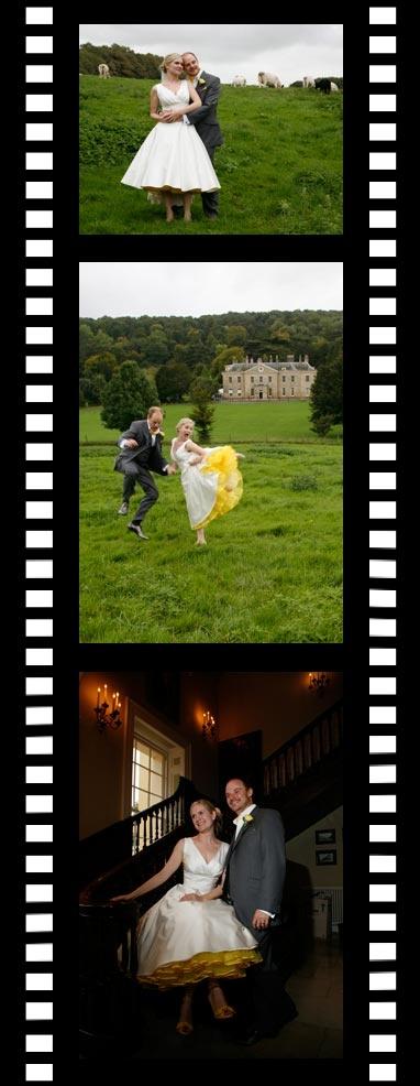 I want a colourful underside!: Wedding Dressses, Evening Dresses, Shorts Yellow Wedding Dresses, Dresses Ideas, Yellow Underskirt, The Bride, Shorts Wedding Dresses, Bride Dresses, The Dresses