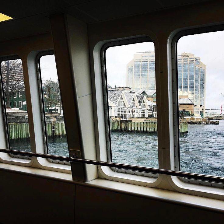 From @vivirenhalifax  Buenos Dias Halifax Buenos días Nova Scotia Good Morning Halifax  abordó del Craig Blake Halifax Ferry  @hfxtransit #harbourview #halifaxferry #CraigBlake #Harbourferry #Halifax #waterfronts #mywaterfront #halifaxtransit  #ferry #vivirenhalifax #ferryboat  #halifaxferryterminal #halifaxharbour  #HFX #igersnovascotia  #definehfx #novascotia #nuevaescocia #eastcoast #HRM #halifaxns #vivirenhalifax #eastcoastlive #Halifaxlife #novascotialife #halifaxnoise #eastcoastliving…