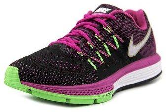 Nike Vomero 10 Women Round Toe Synthetic Purple Running Shoe.