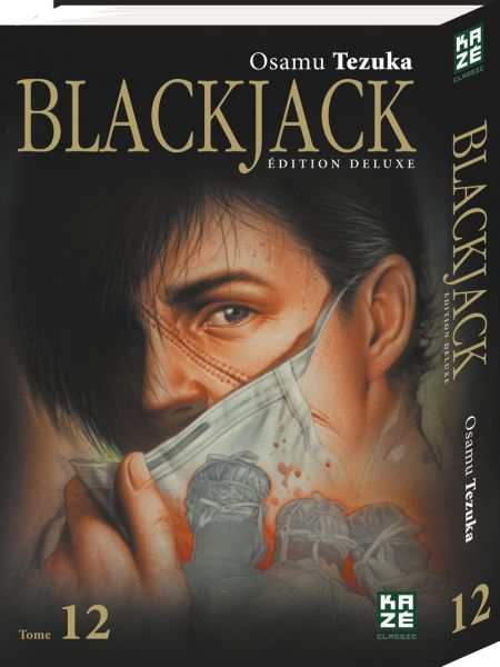 Chirurgien sans diplôme opérant dans la clandestinité, personnage ténébreux, génial et hors-la-loi, Black Jack passe sa vie à sauver celle des autres.