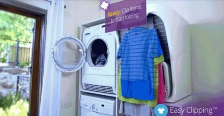 Met een paar opgroeiende kinderen in huis is het huishouden meestal een flinke klus. Vooral als het gaat om de vuile was. Een taak die veel tijd in beslag neemt. De vuile was sorteren, wassen, ophangen, strijken, opvouwen en terug in de kast. Gelukkig wordt onze technologie wel steeds beter, zo bestaan er wasmachines met …