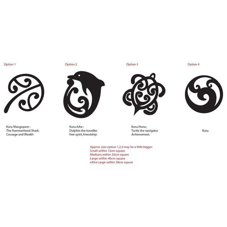 Image Result For Maori Symbols Designs Pinterest Maori Symbols
