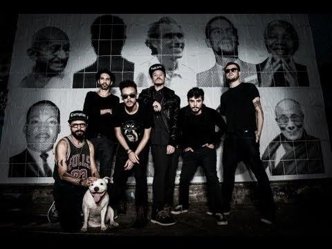 [Прямой эфир: 12.03.2013 | 23:00] Medulla | Студия Showlivre | Сан-Паулу, Бразилия | 12 марта 2013