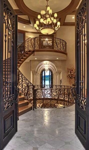 Foyer Tile Utah : Images about beautiful entry on pinterest school