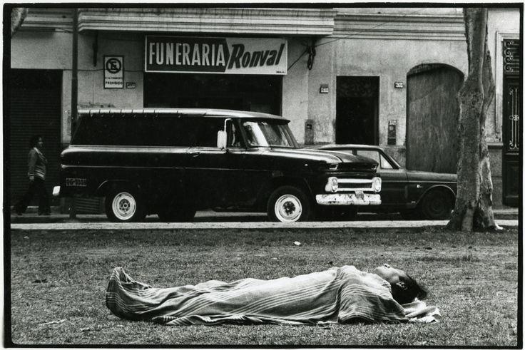 Durmiente by Herman Schwarz