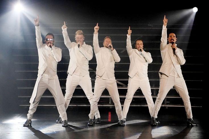 Backstreet Boys' Las Vegas residency: 8 best moments