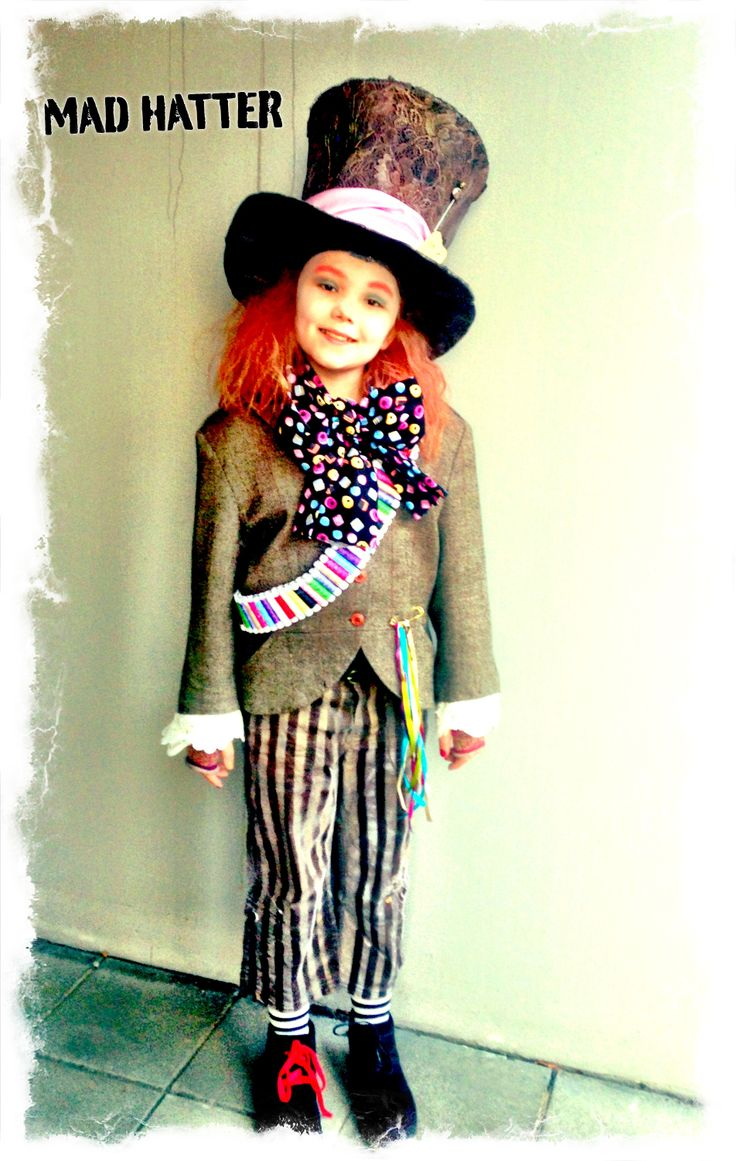 Images Of Mad Hatter Costume Diy Www Industrious Info