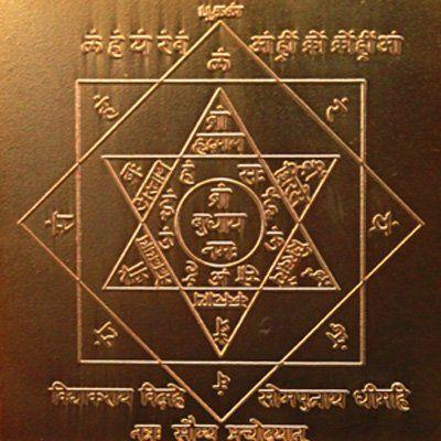 Budha Mandala