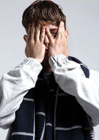 Editorials | a fashion friend | Boys Who Layer