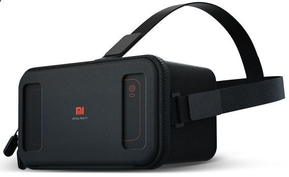 Xiaomi VR headset is yours for 15 cents -- if you're a beta tester - CNET Enlarge Image Xiaomi is testing its first VR headset. Xiaomi Chinese smartphone maker Xiaomi has jumped into the world of virtual reality. On Thursday the company unveiled a test version of the Mi VR Play its first virtual-reality headset. Similar to Samsungs Gear VR the VR Play works with your smartphone. You simply unzip the fabric panel on the front of the device and slip in your phone. The device is compatibl...