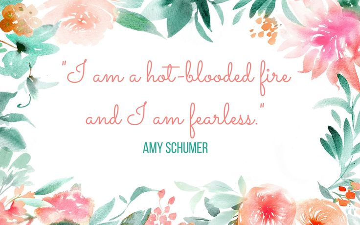 amy schumer quotes desktop background computer