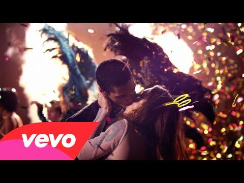 Tove Lo - Talking Body (Official Music Video)