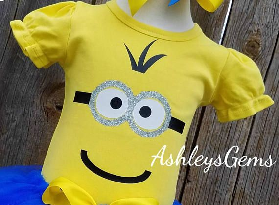 minion-shirt-minion-onesie-minion