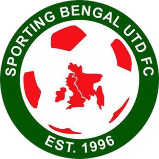 Sporting Bengal United Football Club is an English football team from Mile End, in the London Borough of Tower Hamlets. They currently play in the Essex Senior League.