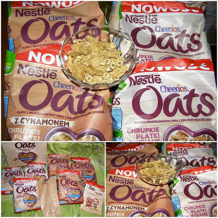 kampania nestle cheerios oats  #CheeriosOats #ChrupkiePlatkiOwsiane #Streetcom #owsiane #Nestle #płatkiowsiane #cynamon https://www.instagram.com/p/82-04Px7a-/