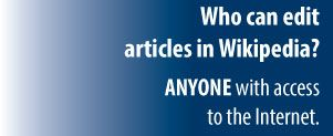 APS Wikipedia Initiative - Association for Psychological Science