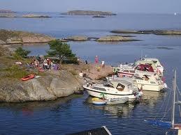 #Grimstad -  3Norway, Region Southern Norway, Aust-Agder.