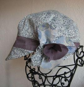 Des chapeaux à faire soi-même - Couture - Pure Loisirs