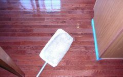 Cozy How To Clean Laminate Flooring With Vinegar Inspirations