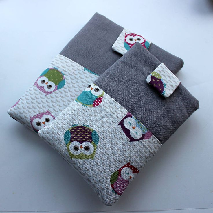 olly owl ipad cover by yummy art and craft   notonthehighstreet.com