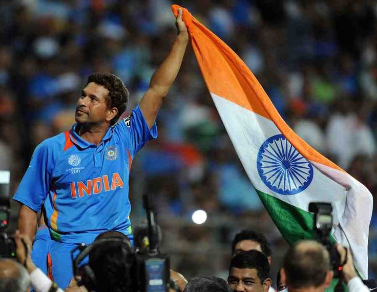 Tribute to Sachin Tendulkar