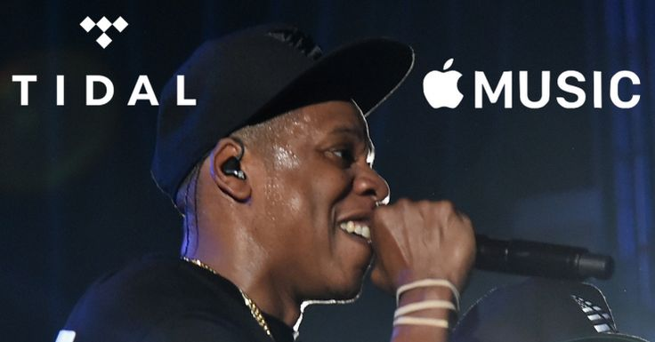 Apple might buy Jay Z's Tidal music app | TechCrunch