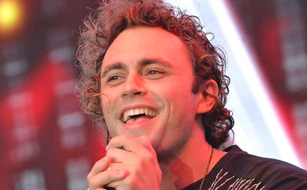 "Mikky Ekko is best known for his duet with Rihanna on 2013's ""Stay,"" but he's going solo for his latest song, ""Time."""