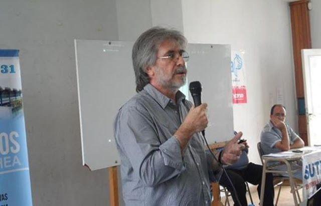 """SUTEBA: JORNADA SOBRE INTEGRACIÓN E INCLUSIÓN      JORNADA SOBRE INTEGRACIÓN E INCLUSIÓNEl lunes 31 de octubre se desarrolló la """"Jornada de Educación Especial: Integración e Inclusión"""" organizada por el SUTEBA NECOCHEA a cargo del Consejero General Profesor Nestor Carasa. Esta jornada tuvo lugar en el Salón de Usos Múltiples del ISFD N 31 y contó con el apoyo de la Jefatura Regional quién convocó a Inspectores de Educación Especial de la región y a través de Jefatura Distrital a Inspectores…"""