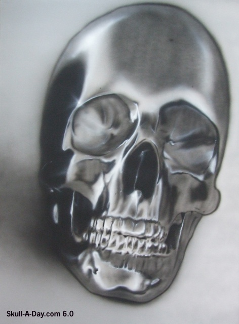 Air Pollution Skull : Best images about airbrushing on pinterest iron man