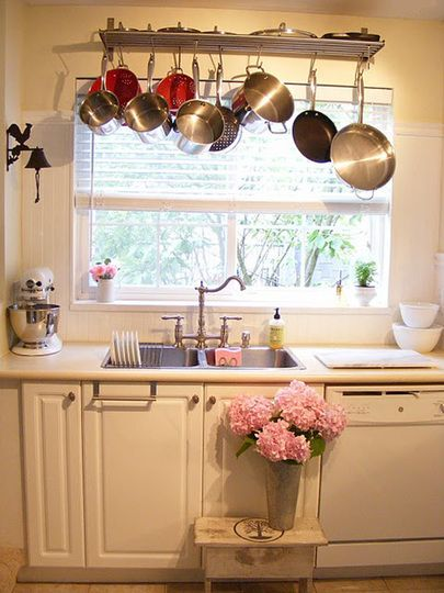 17 best ideas about pan rack on pinterest pot rack 50 awesome kitchen pantry design ideas top home designs