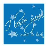 I love you sign - www.tinklepea.co.za