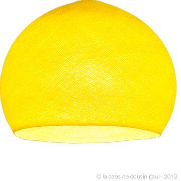 les 25 meilleures id es de la cat gorie abat jour jaune sur pinterest lampes jaunes d cor. Black Bedroom Furniture Sets. Home Design Ideas