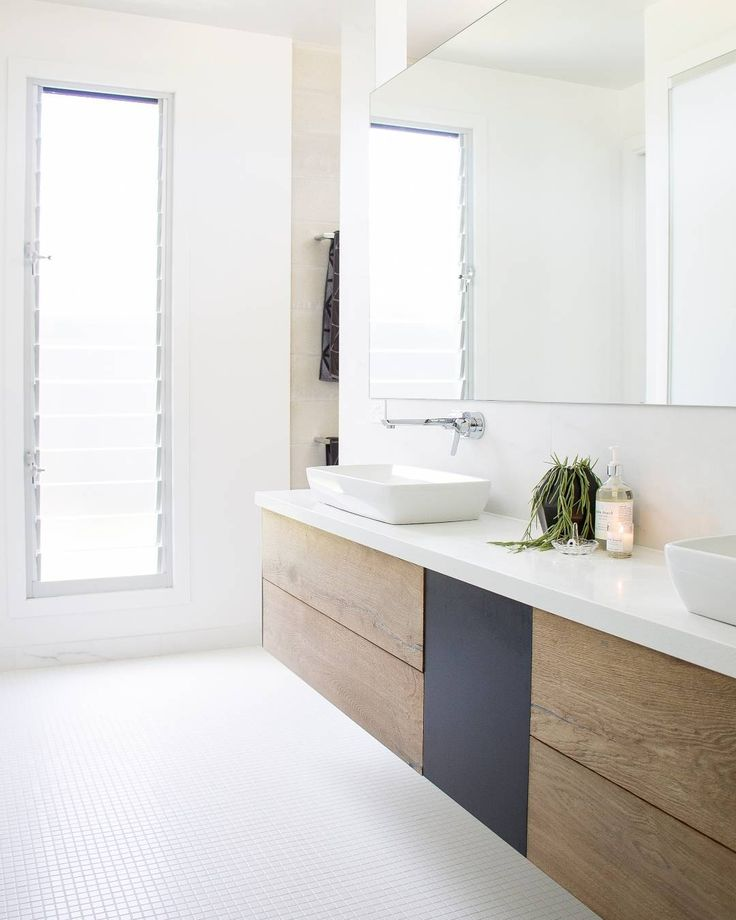 Reece Bathrooms on Instagram: We love this light and bright space from Tailored Space Interiors...