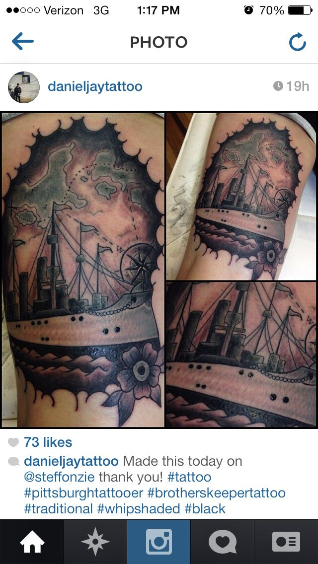 14 best images about pittsburgh tattoos by local