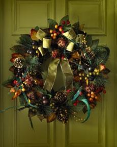 color: Christmas Wreaths, Doors Decor, Holidays Ideas, Holidays Decor, Wreaths Ideas, Christmas Decor, Merry Christmas, Beautiful Wreaths, Holidays Christmas