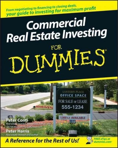 Best  Commercial Real Estate Investing Ideas On