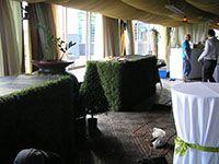 "Оформление презентационного мероприятия в ресторане ""Bamboo"""