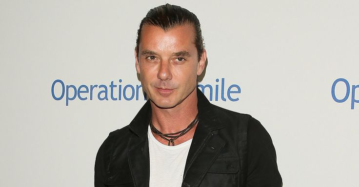 Gavin Rossdale Reportedly Cheated on Gwen Stefani With Their Nanny - http://blog.clairepeetz.com/gavin-rossdale-reportedly-cheated-on-gwen-stefani-with-their-nanny/
