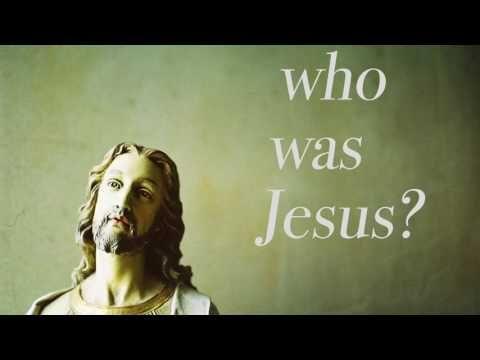 Rupert Sheldrake & Mark Vernon - Who Was Jesus? - YouTube