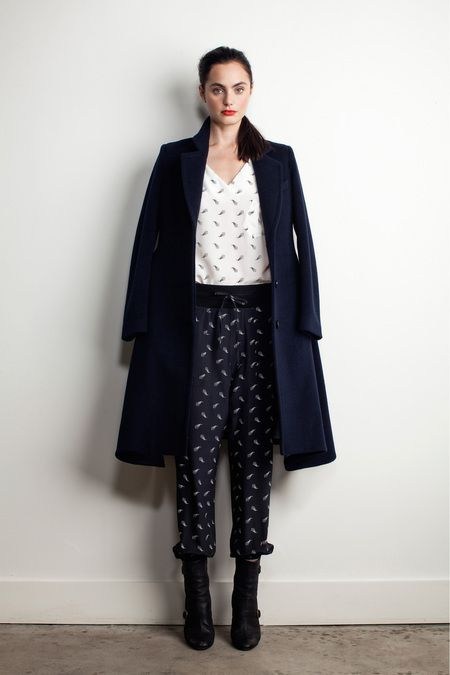 BAND OF OUTSIDERS PF2013