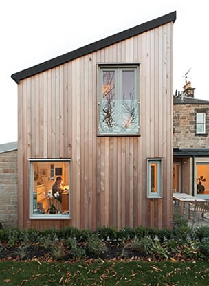 20 Best Images About Exterior Cladding On Pinterest