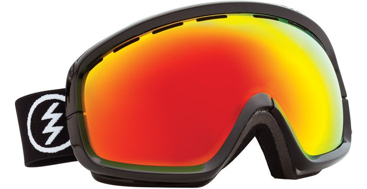 Brand new frame in the 2014 Electric Goggle collection, the EGB2S, learn more about this frame at the link: http://actionsportoptics.com/electric-egb2s.html
