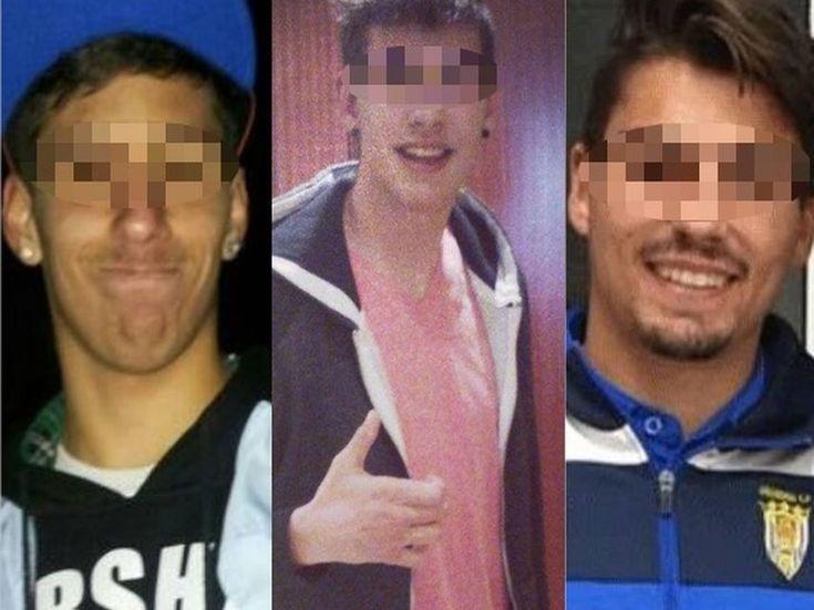 Un jugador de la Arandina recibió 35 llamadas de la menor que sufrió abusos sexuales