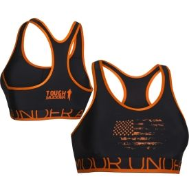 Under Armour Women's Tough Mudder Still Gotta Have It Sports Bra with Cups - Dick's Sporting Goods