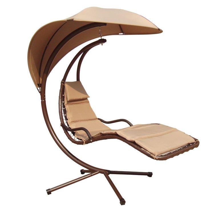 Loungestoel Swing Beige Giardino http://www.designmeubelzaak.nl/swing ...