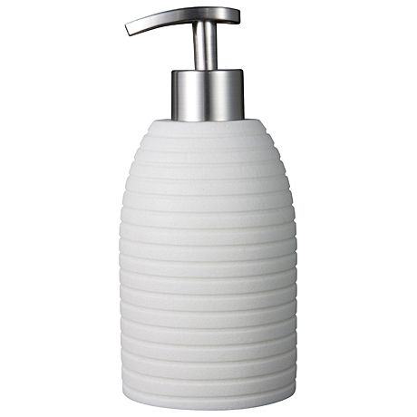 Cove Soap Dispenser | Freedom Furniture and Homewares