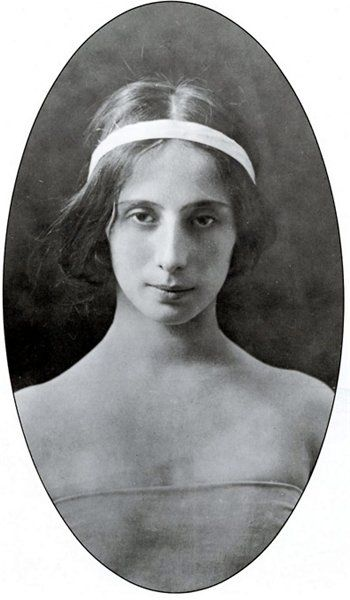Anna Pavlova A fragile girl who was at first denied entry to the Russian Imperial Ballet School due to the delicacy of her constitution, Anna Pavlova became one of the most famous classical ballet dancers in history.