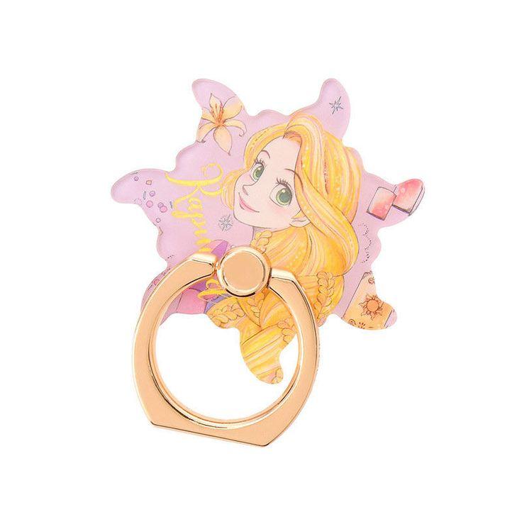 Tangled Smartphone ring Rapunzel DISNEY STORE JAPAN kawaii SHIP FREE | eBay
