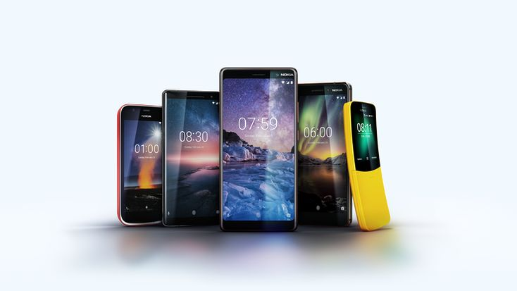 Nokia -- in its newest iteration as a licensed brand of HMD -- is a long way off from its glory days, the years when it not only set the pace for innovation..